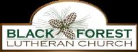 Black Forest Lutheran Church
