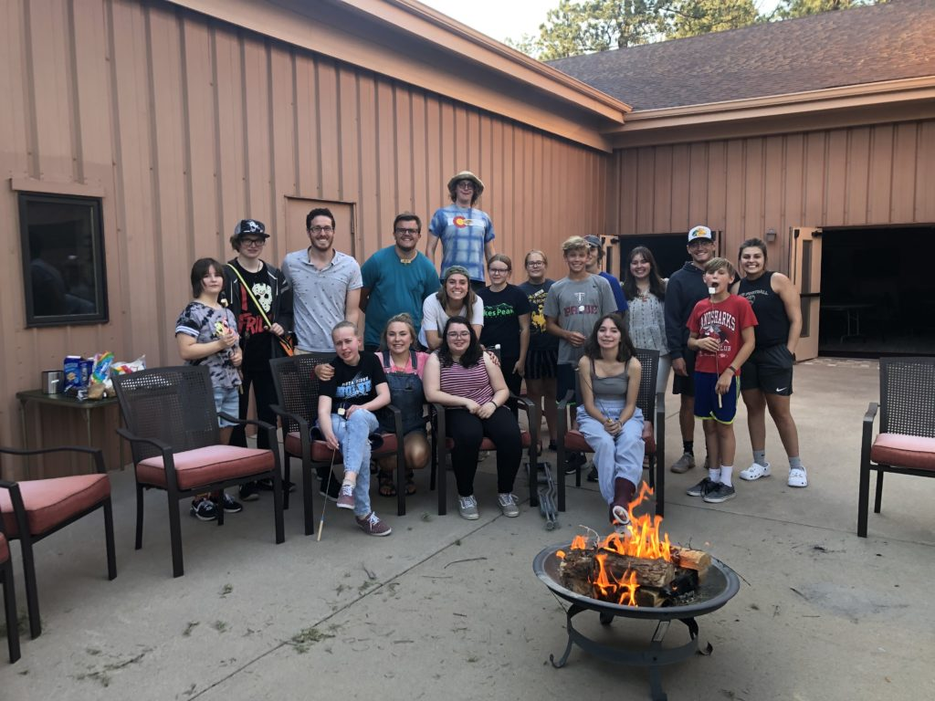 VBS Team - July 2021